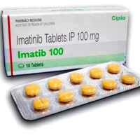 Buy Imatib (Imatinib) 100mg From India – Cipla, BuyMD.org