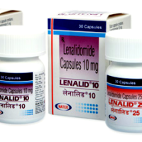 Buy Lenalidomide Online From India Best Prices For