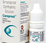 Buy Careprost, Generic Latisse, USA, UK, AU